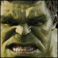 L'avatar di incredible hulk